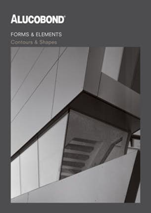 No. 1 – Contours & Shapes