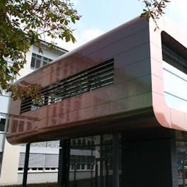 Waldeckschule, Singen, <br>Architekturbüro Riede