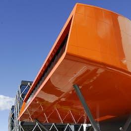 IT-Fornebu Oslo, Norway,  <br>a-lab, <br>© 3A Composites GmbH
