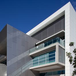 Ausgrid Learning Centre Silverwater, Australia, DEM (Aust) Pty Ltd, <br>© DEM