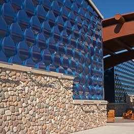 Seven Clans Casino Red Lake Minnesota, USA, DSGW Architects, Duluth