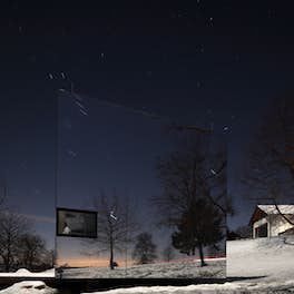Casa Invisibile, Slovenia, <br>DMAA Delugan Meissl Associated Architects Vienna, <br>© Christian Brandstätter