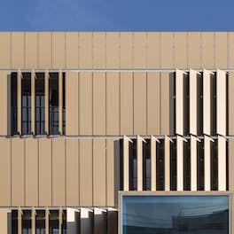 Renovation project Rue de Bercy Paris, France, Audren et Schlumberger, <br>© Manuel Panaget