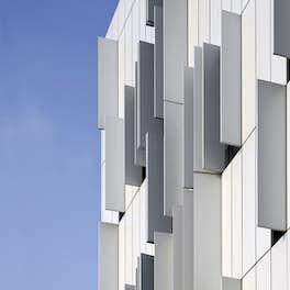 St Joseph Maternity Clinic Paris, France, AIA Architects Ingenieurs Associés, <br>© G.Satre