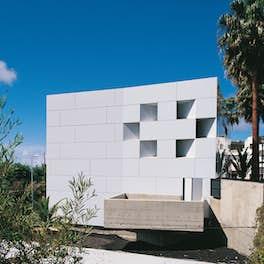 Medical Center Arona-Vilaflor Tenerife, Spain, gpy architects, <br>© José Ramón Oller