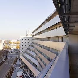 Europan 6, Stadt-land-schafft, Vienna, Austria, PPAG architects, <br>© Roland Krauss