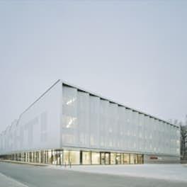 Arena2036, Germany, Henn Architekten, © Brigida González