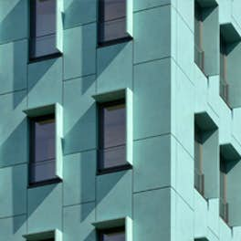 Metropolis, Belgium, A.D.E. architectes, © Willemen Real Estate