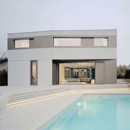 S3 Cityvilla, Germany, Steimle Architekten GmbH, © Brigida Gonzalez