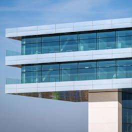 HQ Cordeel, Belgium, Binst Architects, © Studio PSG