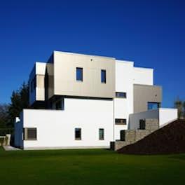 Colombo, Luxembourg, <br>Decker, Lammar & Associés, <br>© Architecture et Urbanisme SA