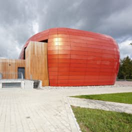 Town hall Engen, Germany, <br>Stadbauamt Engen, <br>© Wolfram Otlinghaus