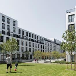 Sue & Til, Switzerland, <br>ARGE suetil – weberbrunner <br> architekten ag + Soppelsa Architekten, <br>© Beat Bühler
