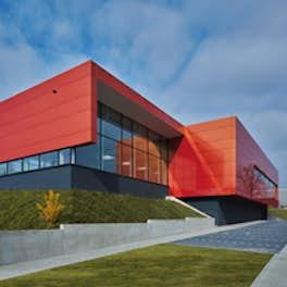 Hallenbad, Germany, <br>4a Architekten, <br>© Uwe Ditz