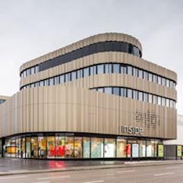 Inside, Switzerland, Holzer Kobler Architekturen, © Radek Brunecky