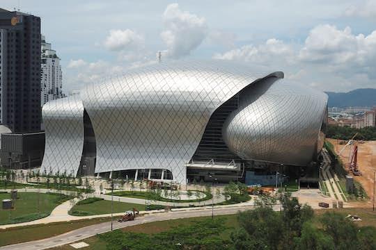 MITEC Convention Centre